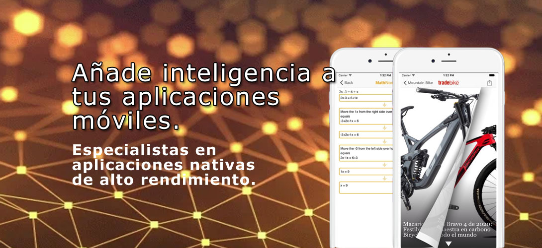 Apps nativas, Web Apps y Web Apps nativas - Revolumedia